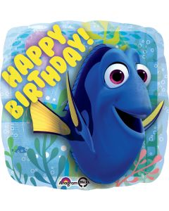 "18"" Finding Dory B'day--"