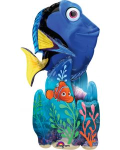 "55"" Finding Dory Airwalker"