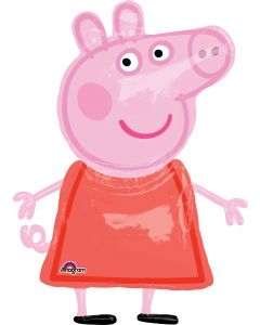 "48"" Peppa Pig Airwalker"