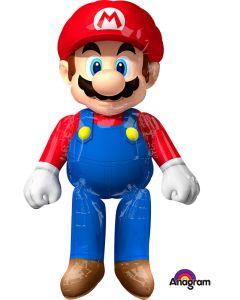 "60"" Super Mario Airwalker"