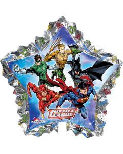 "34"" Justice League Stars"