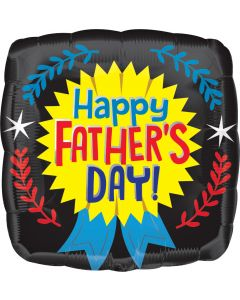 """18"""" Father's Day Yellow Ribbon"""