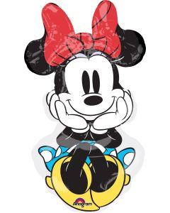 "34"" Minnie Mouse Rocks--"