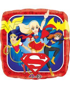 """18"""" Super Hero Girls"""