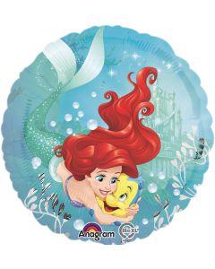 "18"" The Little Mermaid"