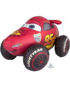 "41"" Lightning McQueen Airwalker"