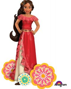 "54"" Elena of Avalor Airwalker--"