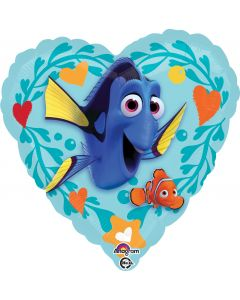 "18"" Finding Dory Love--"