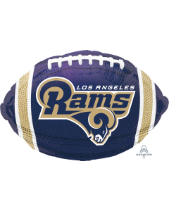 "18"" Los Angeles Rams"