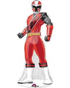 "42"" Power Rangers - Ninja Steel"
