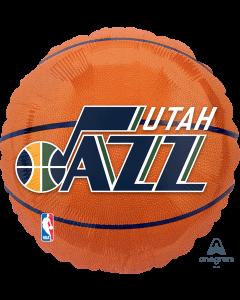 "18"" Utah Jazz"