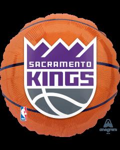 "18"" Sacramenton Kings"