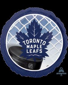 "18"" Toronto Maple Leafs"