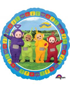 "18"" Teletubbies--"