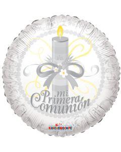 "18"" Mi Primera Communion"