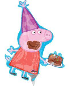 "14"" Peppa Pig"