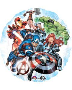 "18"" The Avengers"