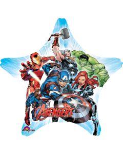 """28"""" Avengers Star"""