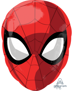 "18"" Spider-Man Head"