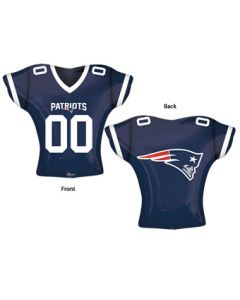"21"" New England Patriots Jersey"