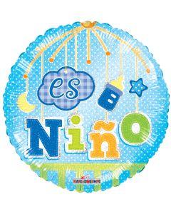 """18""""Es Una Nino Toys"""