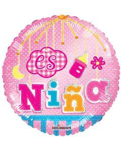 """18""""Es Una Nina Toys"""