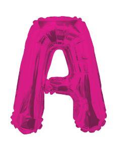 """14"""" Hot Pink A"""