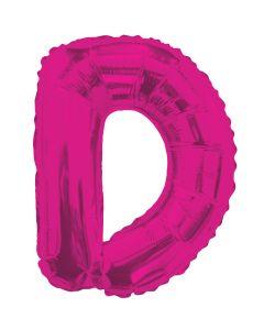 "14"" Hot Pink D"