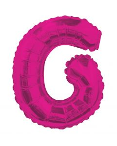"14"" Hot Pink G"