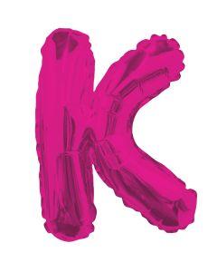 "14"" Hot Pink K"