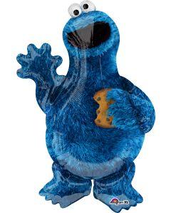 "38""Cookie Monster"