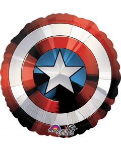 "28"" Avenger's Shield"