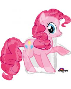 "33"" My Little Pony- Pinkie Pie"