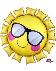 """27"""" Summer Fun Sun"""