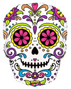 "27"" Mighty Sugar Skull"
