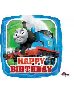 "18"" Thomas The Tank B'day Pkg"