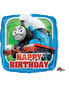 "18"" Thomas The Tank B'day Pkg"