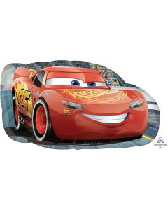 "30"" Cars Lighting McQueen"