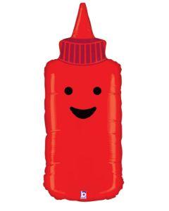 """35"""" Ketchup Bottle"""