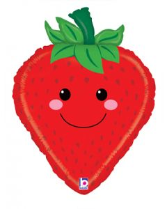 "26"" Produce Pal Strawberry"