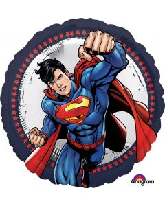 "18"" Superman"