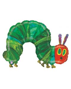 "43"" The Very Hungry Caterpillar"