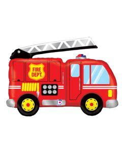 """40"""" Fire Truck"""