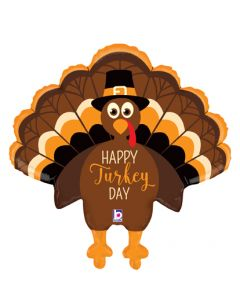 "30"" Turkey Day Turkey"
