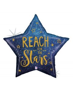 "36"" Reach For The Stars!!"