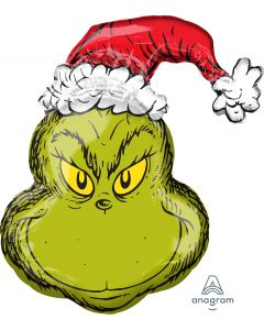 """29"""" The Grinch"""