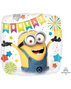 "18"" Despicable Me Party"