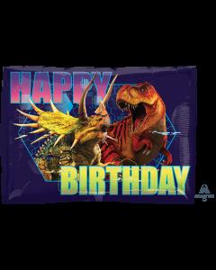"18"" Jurassic World B'day"