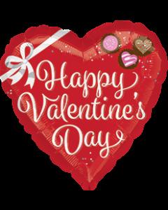 "18"" Sweet Chocolates Valentine"