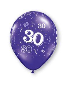 """11"""" 30 Around Jewel Assort 50ct--"""